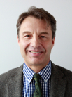 Bert Wegener